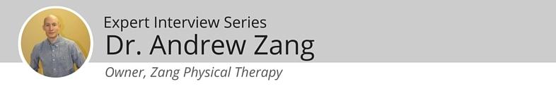 Dr. Andrew Zang